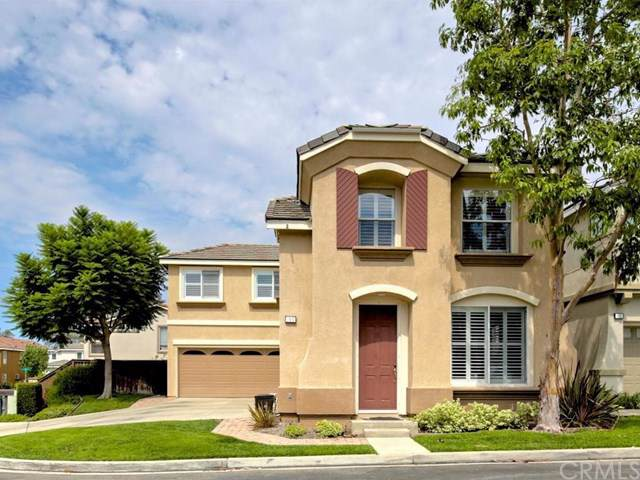 55 Tradition Lane, Rancho Santa Margarita, CA 92688 (#OC19216064) :: Fred Sed Group
