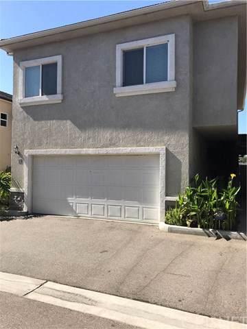 20300 Vanowen Street #29, Winnetka, CA 91306 (#SR19217227) :: RE/MAX Empire Properties