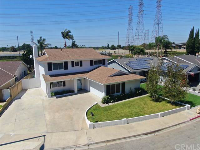 321 Harvard Lane, Seal Beach, CA 90740 (#PW19214775) :: OnQu Realty