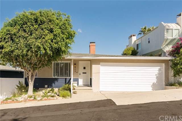 613 19th Street, Manhattan Beach, CA 90266 (#SB19216606) :: Realty ONE Group Empire
