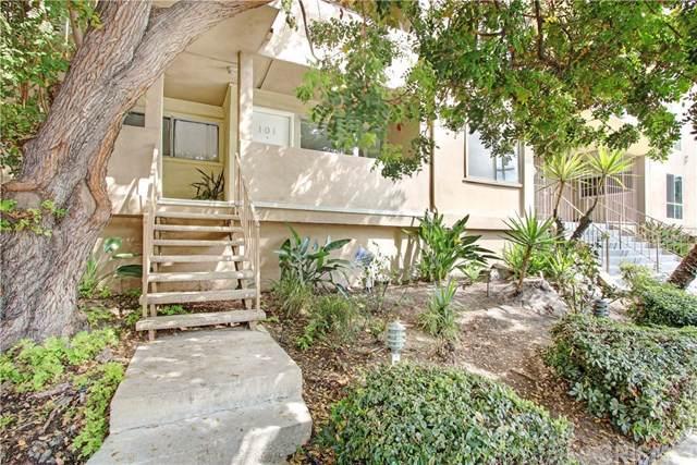 10757 Hortense Street #101, Toluca Lake, CA 91602 (#SR19217242) :: The Brad Korb Real Estate Group