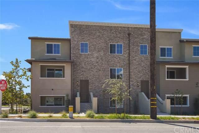 1040 W Baseline Road, Claremont, CA 91711 (#OC19188489) :: Crudo & Associates
