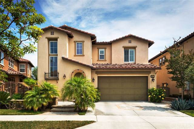 48 Summerland, Aliso Viejo, CA 92656 (#OC19217329) :: The Marelly Group | Compass