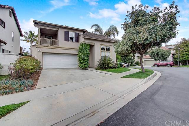 8 Camino Azulejo, San Clemente, CA 92673 (#OC19216135) :: Allison James Estates and Homes