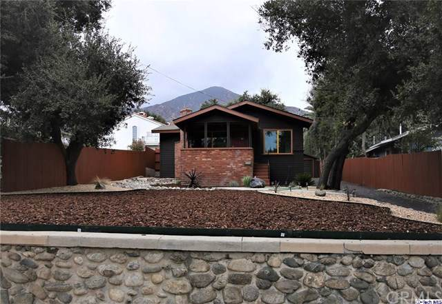 127 E Highland Avenue, Sierra Madre, CA 91024 (#319003621) :: The Parsons Team