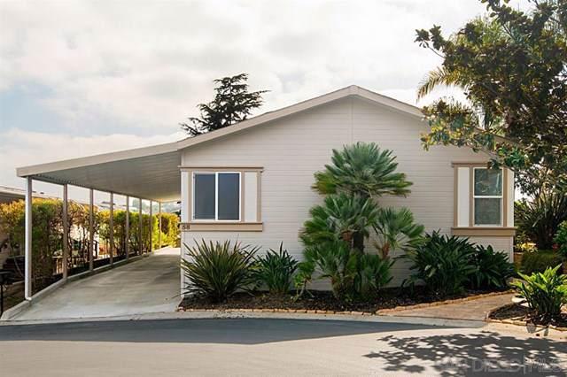 444 N El Camino Real #58, Encinitas, CA 92024 (#190050487) :: Z Team OC Real Estate