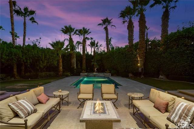 25 Clancy Lane Estates, Rancho Mirage, CA 92270 (#219024431DA) :: J1 Realty Group