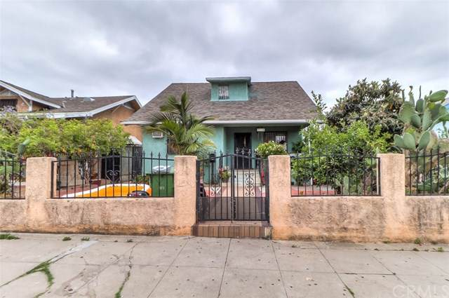 3114 Arvia Street, Cypress Park, CA 90065 (#CV19217404) :: J1 Realty Group