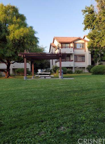 18012 Saratoga Way #530, Canyon Country, CA 91387 (#SR19215347) :: The Parsons Team