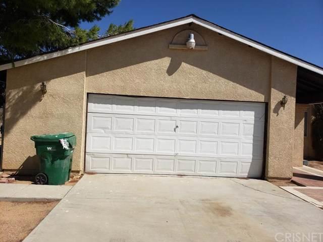 7313 Xavier Avenue, California City, CA 93505 (#SR19217486) :: The Marelly Group | Compass
