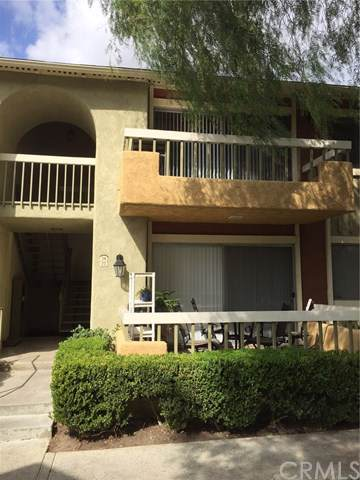16040 Leffingwell Road #78, Whittier, CA 90603 (#PW19217436) :: The Parsons Team