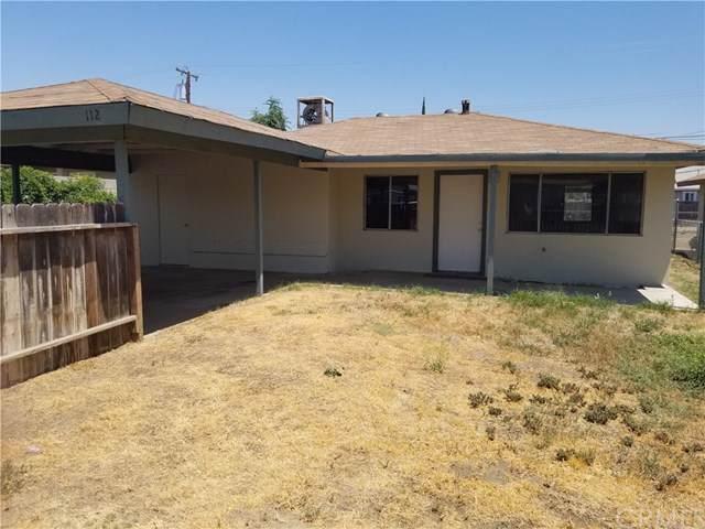 112 Hopkins Avenue, Bakersfield, CA 93308 (#PI19177517) :: Brandon Hobbs Group