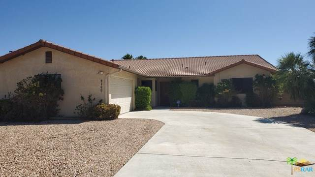 9760 Capiland Road, Desert Hot Springs, CA 92240 (#19509754PS) :: Keller Williams Realty, LA Harbor