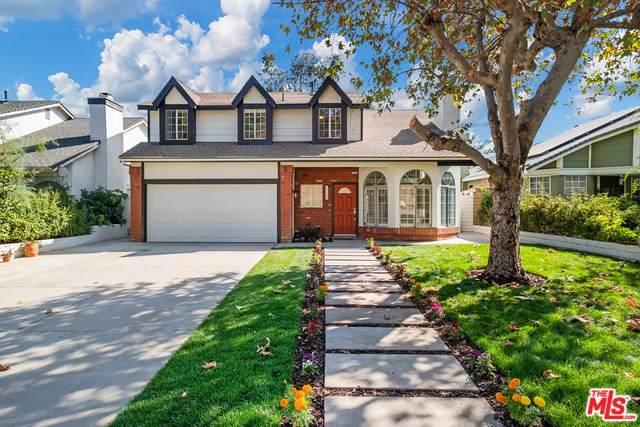 11446 Terra Vista Way, Sylmar, CA 91342 (#19509154) :: The Brad Korb Real Estate Group
