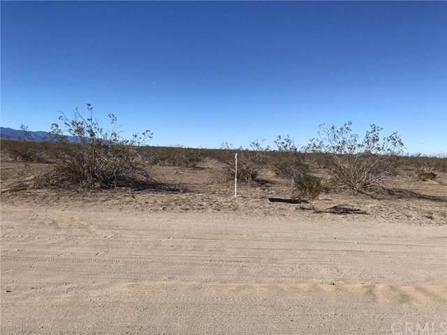 0 Mescalero, Phelan, CA 92371 (#EV19217307) :: Fred Sed Group