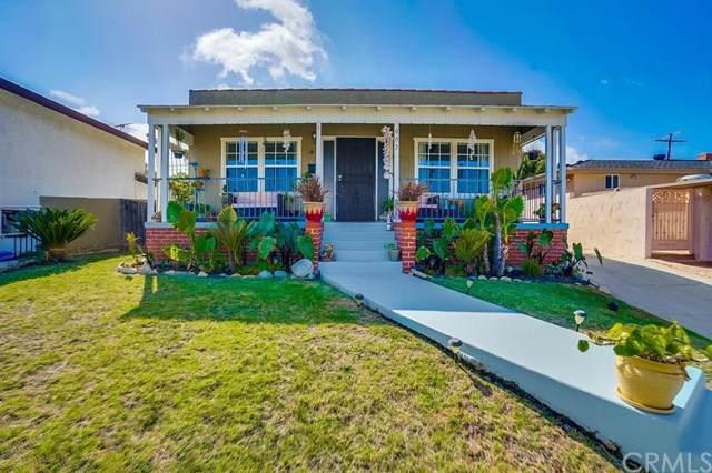 907 S Weymouth Avenue, San Pedro, CA 90732 (#SB19215234) :: Keller Williams Realty, LA Harbor