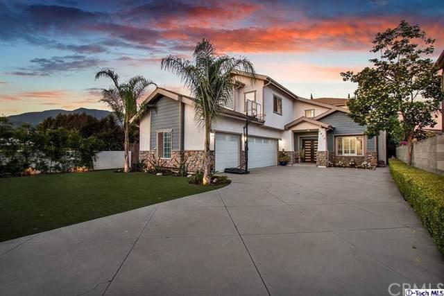 2470 Windsor Avenue, Altadena, CA 91001 (#319003677) :: The Parsons Team