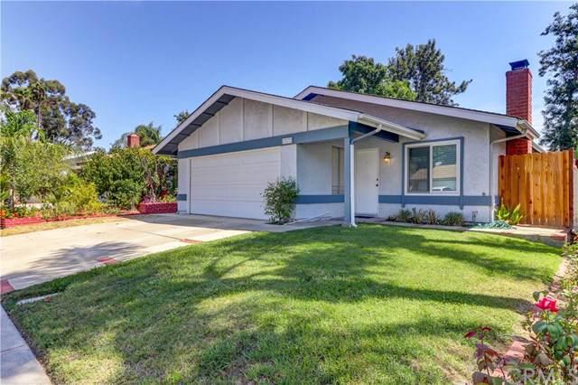 23272 Via Bahia, Mission Viejo, CA 92691 (#EV19217421) :: Allison James Estates and Homes