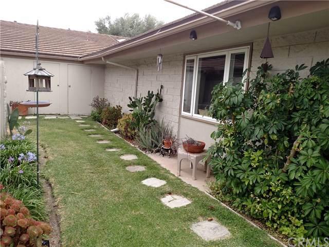 27062 Via Cocida A, San Juan Capistrano, CA 92675 (#SW19217750) :: Berkshire Hathaway Home Services California Properties