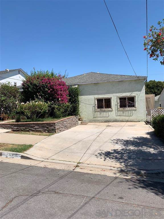 645 Rachael Ave, National City, CA 91950 (#190050544) :: RE/MAX Masters
