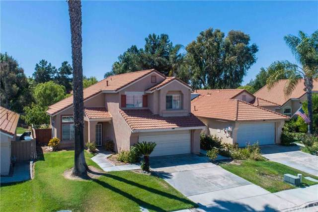 42977 Calle Jeminez, Temecula, CA 92592 (#SW19215267) :: Allison James Estates and Homes