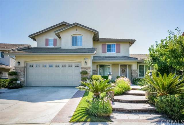 16793 Carob Avenue, Chino Hills, CA 91709 (#PW19217745) :: Team Tami