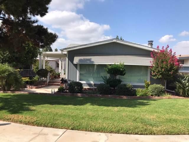 676 View Lake Drive #175, Brea, CA 92821 (#OC19217823) :: OnQu Realty
