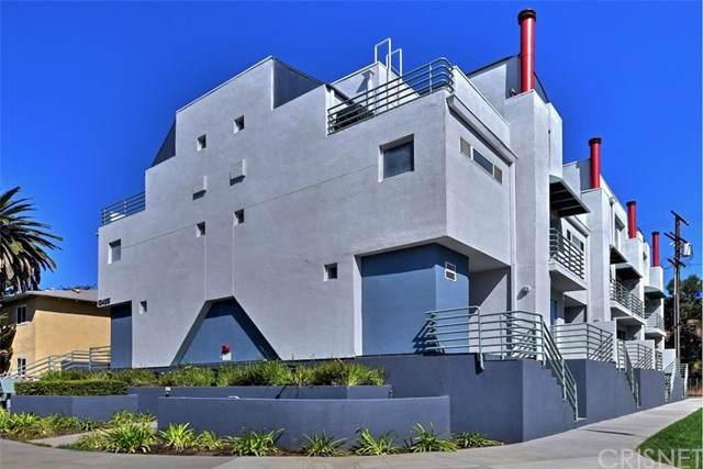 10455 Riverside Drive #3, Toluca Lake, CA 91602 (#SR19217462) :: The Brad Korb Real Estate Group