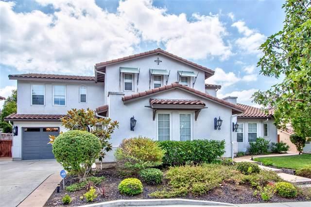 12491 Sundance Ave, San Diego, CA 92129 (#190050574) :: J1 Realty Group