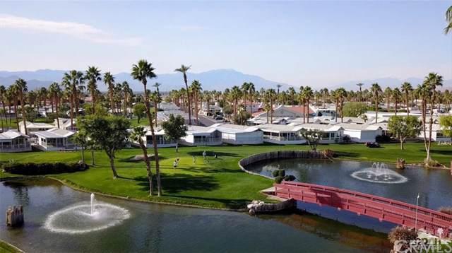 84136 Avenue 44 #107 #107, Indio, CA 92203 (#219024485DA) :: Allison James Estates and Homes