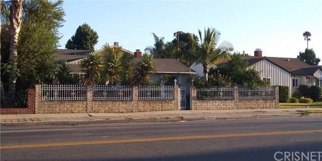 18000 Vanowen Street, Reseda, CA 91335 (#SR19217709) :: Brandon Hobbs Group