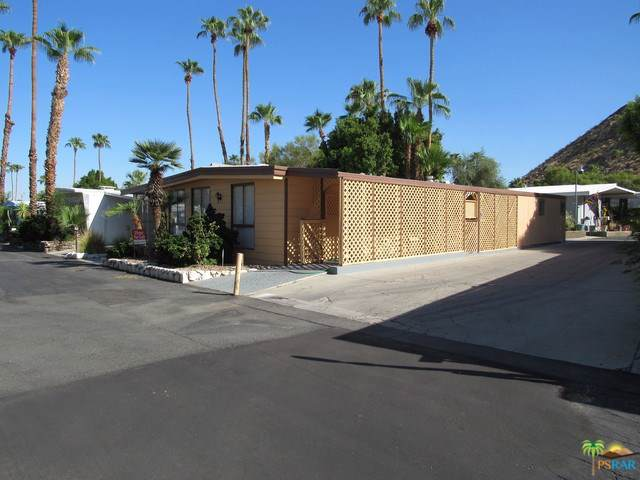 627 Cameo Drive, Palm Springs, CA 92264 (#19509958PS) :: Berkshire Hathaway Home Services California Properties