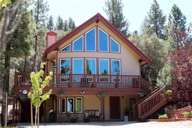 1713 Zermatt Drive, Pine Mountain Club, CA 93222 (#SR19217417) :: Abola Real Estate Group