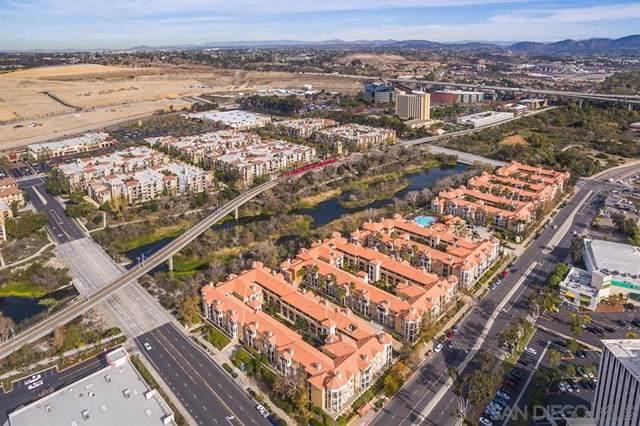 2250 Camino De La Reina #110, San Diego, CA 92108 (#190050599) :: Abola Real Estate Group