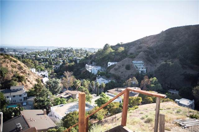 6451 W Georgius Way, Hollywood Hills, CA  (#TR19217975) :: Heller The Home Seller