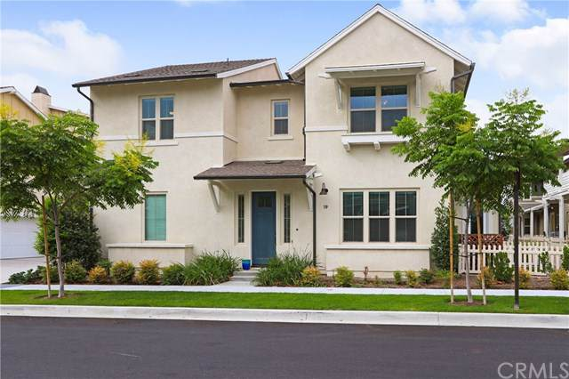 19 Promesa Avenue, Rancho Mission Viejo, CA 92694 (#OC19217944) :: The Costantino Group | Cal American Homes and Realty