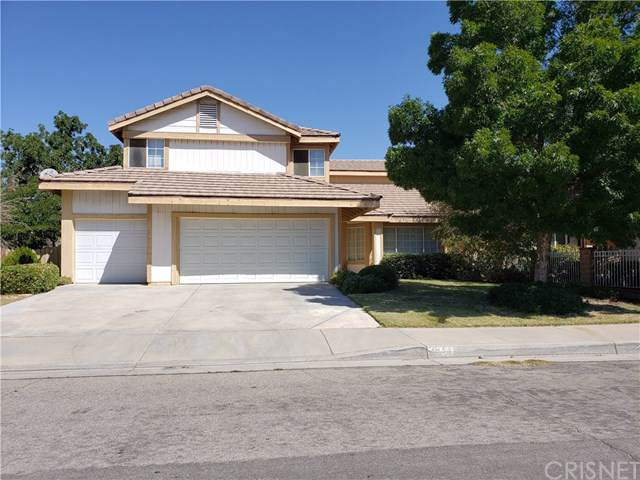 2633 Harmony Way, Lancaster, CA 93535 (#SR19216023) :: California Realty Experts