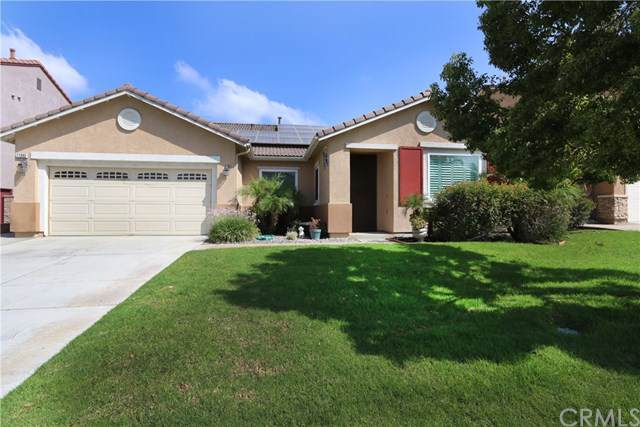 11880 65th Street, Jurupa Valley, CA 91752 (#TR19217996) :: The Danae Aballi Team