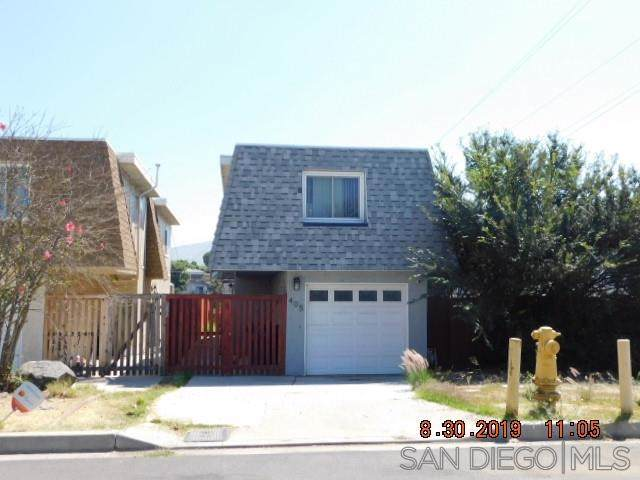 405 Paraiso Ave, Spring Valley, CA 91977 (#190050608) :: RE/MAX Masters
