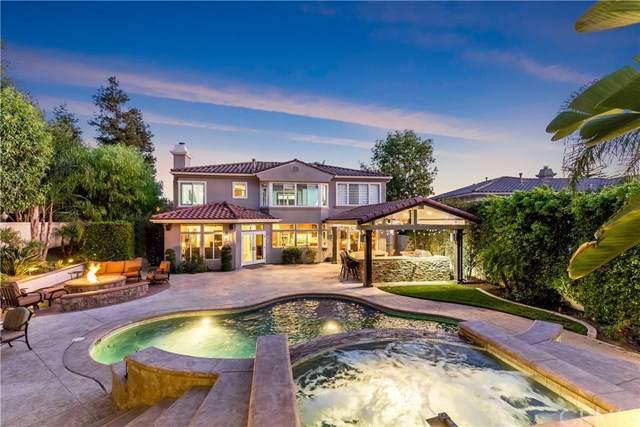 5545 Ridgeview Drive, La Verne, CA 91750 (#CV19216076) :: Mainstreet Realtors®