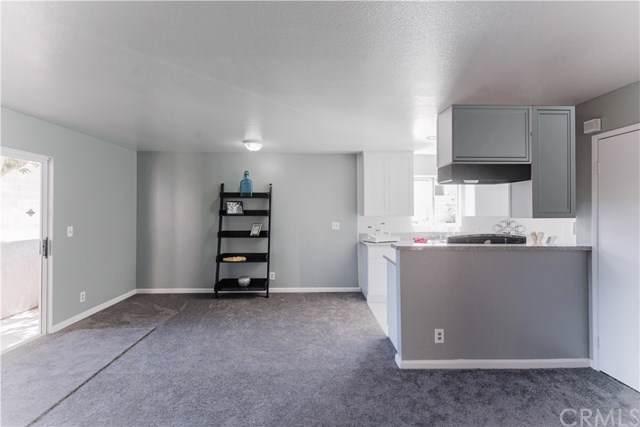 708 N Eucalyptus Avenue #5, Inglewood, CA 90302 (#PF19217968) :: RE/MAX Empire Properties