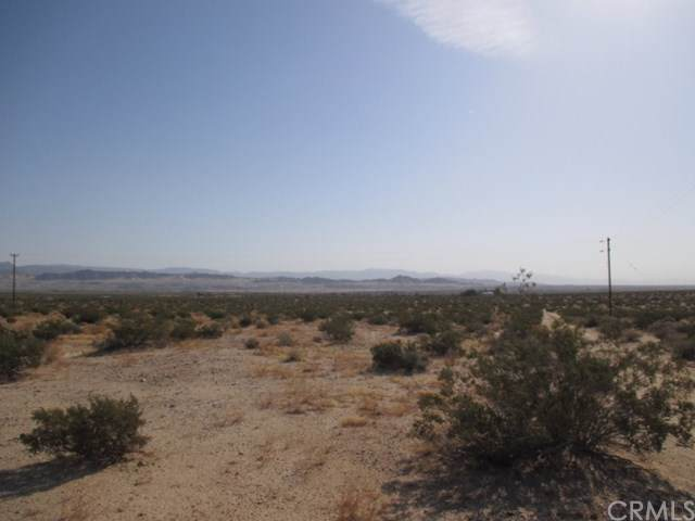 0 Indian Trail, 29 Palms, CA 92277 (#JT19214751) :: RE/MAX Masters