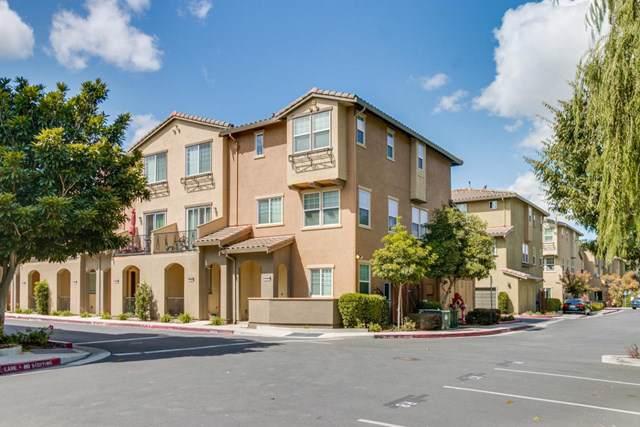 508 Almaden Walk Loop, San Jose, CA 95125 (#ML81768220) :: Fred Sed Group