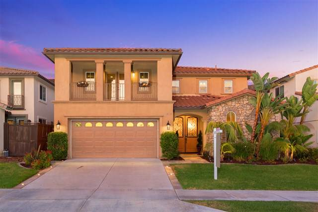 17335 Eagle Canyon Way, San Diego, CA 92127 (#190050624) :: Abola Real Estate Group