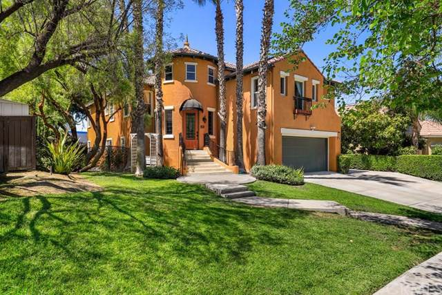 11668 Caldy Avenue, Loma Linda, CA 92354 (#EV19214994) :: The Costantino Group | Cal American Homes and Realty