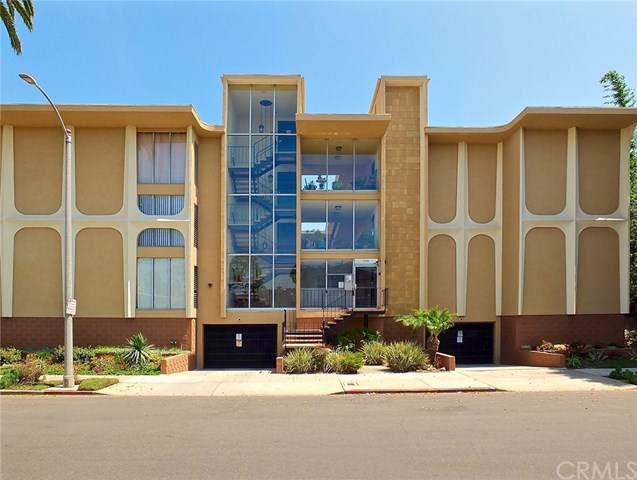 370 Wisconsin Avenue #306, Long Beach, CA 90814 (#PW19218080) :: DSCVR Properties - Keller Williams