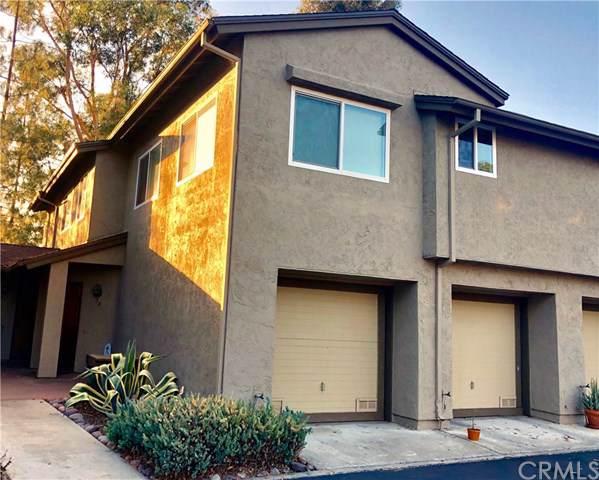 8630 Mission San Carlos Drive #56, Santee, CA 92071 (#ND19215397) :: Allison James Estates and Homes