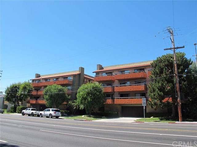 5001 E Atherton Street #304, Long Beach, CA 90815 (#CV19218109) :: J1 Realty Group