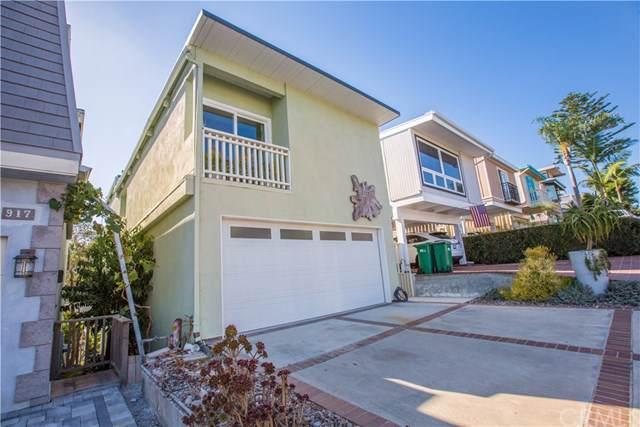 923 La Mirada Street, Laguna Beach, CA 92651 (#LG19217387) :: Fred Sed Group