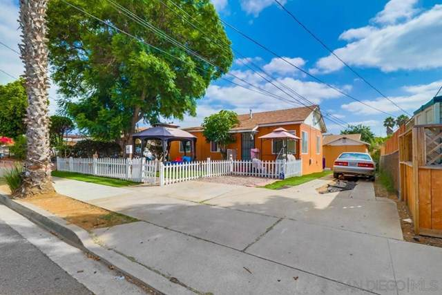 1915 A Ave., National City, CA 91950 (#190050642) :: RE/MAX Masters